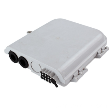 8 Ports Optical Fiber Distribution Box